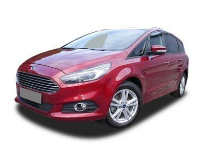gebraucht Ford S-MAX 1.5 Benzin
