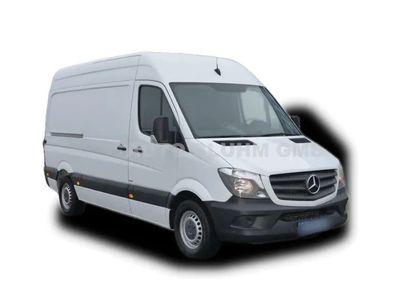 gebraucht Mercedes Sprinter 314 CDI-BLUETEC KASTEN MR PDC KLIMA
