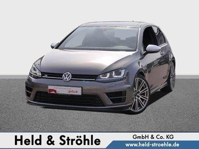gebraucht VW Golf R 2.0 TSI DSG XEN NAV PANO R-KAM