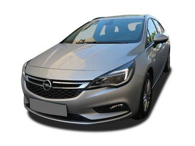 gebraucht Opel Astra 1.4T Edition