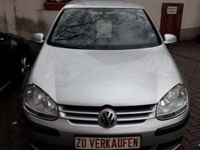 gebraucht VW Golf 1.9 TDI Trendline