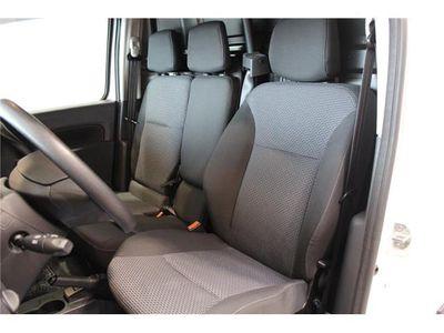 gebraucht Mercedes Citan 111 CDI KA/E **Klima,AHK,Rückfahrkamera,Heck