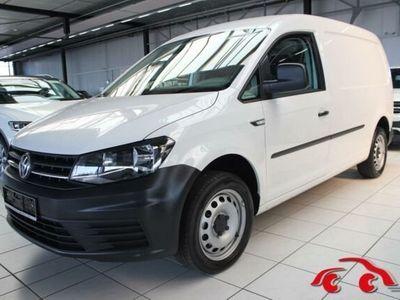 gebraucht VW Caddy 1,4 TSI OPF MAXI KASTEN KLIMA RADIO