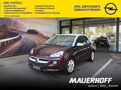 gebraucht Opel Adam Jam | Winterpaket | S/S |