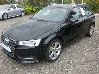 gebraucht Audi A3 Sportback 2.0 TDI clean diesel, LimHb Ambition KLIMA XENON NAVI ALU
