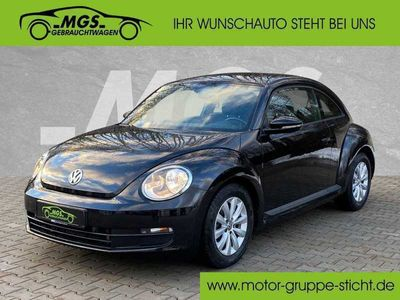 gebraucht VW Beetle The 1.2 TSI Blue Motion Technologie #PDC