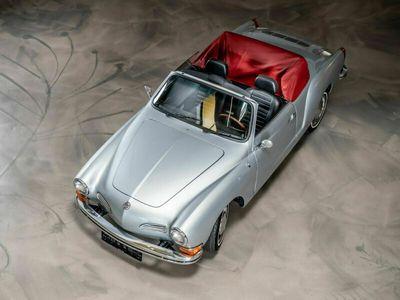 gebraucht VW Karmann Ghia TOP*Komplettrestauration*Perfekt