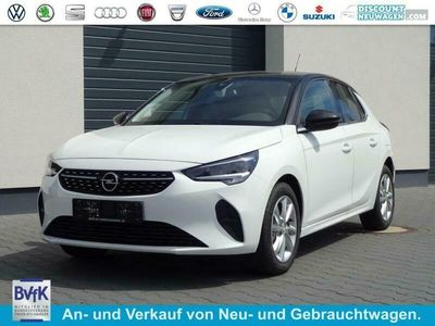 gebraucht Opel Corsa Edition 1,2 55kW 5 Jahre Garantie