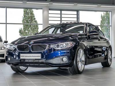 gebraucht BMW 420 Gran Coupé 4er d xDrive Advantage