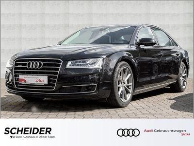 gebraucht Audi A8L Lang 4.2 TDI clean diesel quattro 283 kW (385 PS) tiptronic