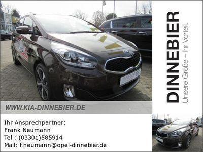 gebraucht Kia Carens Spirit 1.6 CRDi |*RFK*Tempomat*Sitzheiz vo+hi*| Gebrauchtwagen, bei Autohaus Dinnebier GmbH