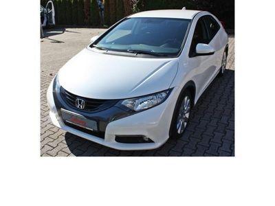gebraucht Honda Civic 1.8 Sport KLIMA AHK WENIG KM GARANTIE