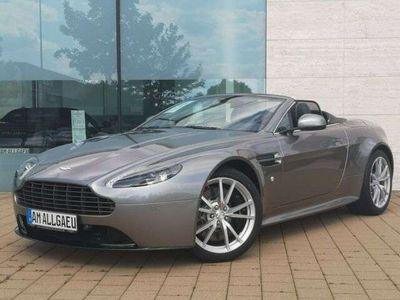 gebraucht Aston Martin V8 Vantage S Roadster *AM Allgäu 1.049¤