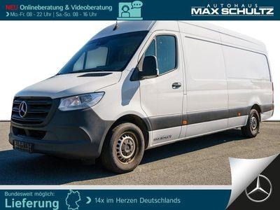 gebraucht Mercedes Sprinter 316 CDI KA Maxi