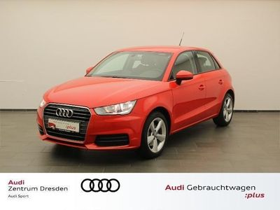 used Audi A1 Sportback design 1.4 TFSI 92 kW (125 PS) 6-Gang