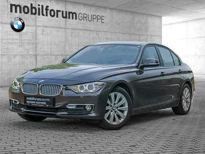 gebraucht BMW 316 i FSE KURVENLICHT SHZ XENON 136,- EUR MTL*