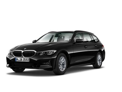 gebraucht BMW 320 3er d Touring Sport Line