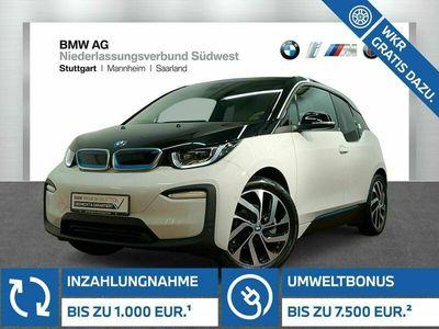 gebraucht BMW i3 120Ah HK HiFi DAB LED RFK Navi Prof. Wärmep.