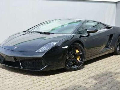 gebraucht Lamborghini Gallardo LP560-4 E-Gear*2.Hand*Lambo-Scheckheft*