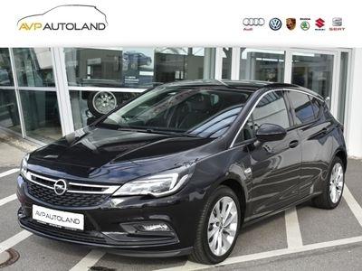 gebraucht Opel Astra 1.4 Turbo INNOVATION | EINPARKHILFE |
