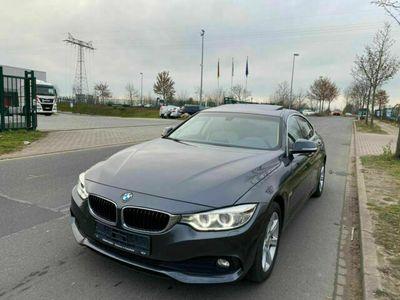 gebraucht BMW 418 Gran Coupé 418 Gran Coupé d Sport Line als Limousine in KÖNIGS WUSTERHAUSEN