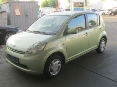 gebraucht Daihatsu Sirion 1.0