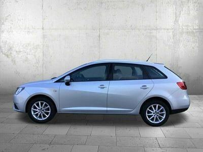 gebraucht Seat Ibiza ST 1.0 Kb5 Style