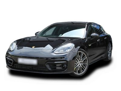 gebraucht Porsche Panamera 4 E-Hybrid Sport Turismo   InnoDrive  