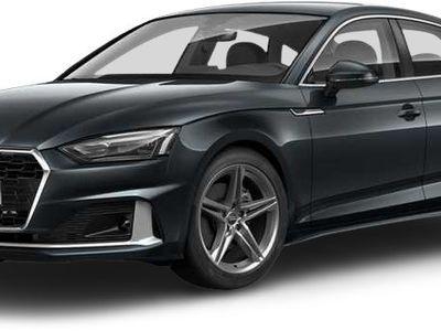 gebraucht Audi A5 Sportback A5 35 TDI advanced S tronic Euro 6 LED