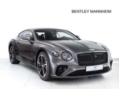 gebraucht Bentley Continental New GT V8 MY20 von MANNHEIM Bluetooth LED