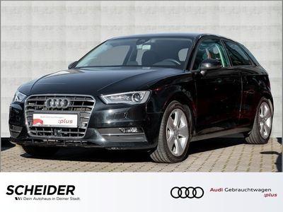 gebraucht Audi A3 1.4 TFSI Ambition Navi Xenon ACC