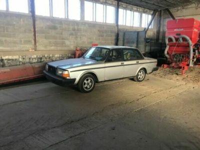 gebraucht Volvo 240 GLT