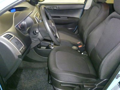 gebraucht Hyundai i20 Go! 1.4