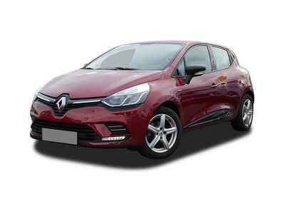 gebraucht Renault Clio IV LIMITED ENERGY TCe 90 ABS Fahrerairbag E