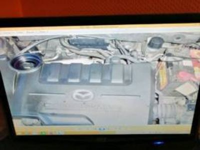 gebraucht Mazda 6 Kombi