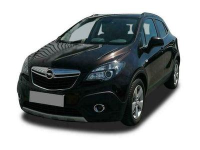 gebraucht Opel Mokka Mokka16 CDTI Innovation Automatik