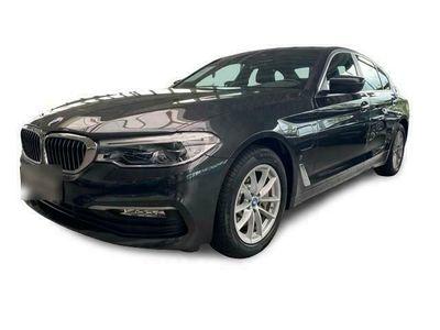 gebraucht BMW 530 530 e Business Paket Adapt. LED PDC HiFi Navi Business