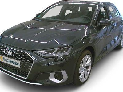 gebraucht Audi A3 Sportback A3 30 TDI advanced   EINPARKHILFE  