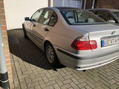 käytetty BMW 2000 3er e46