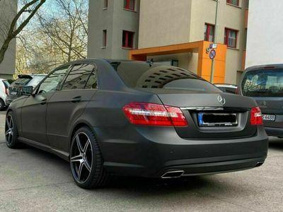 gebraucht Mercedes E500 Mercedes Benz