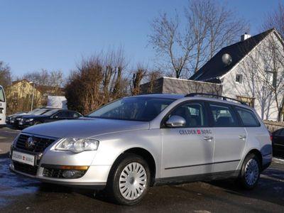 gebraucht VW Passat Variant 2.0 TDI DSG Euro5
