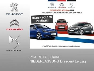 gebraucht Citroën C4 SpaceTourer BlueHDi 130 SELECTION Sitzheizung
