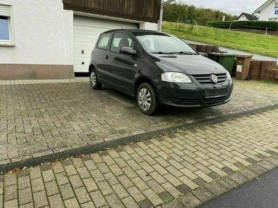 gebraucht VW Fox VW1.2 TÜV NEU