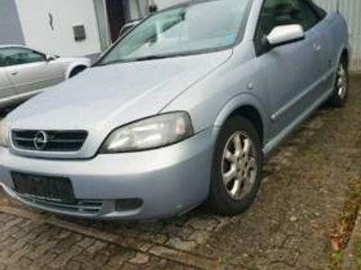 gebraucht Opel Astra Cabriolet G 2.2 16v