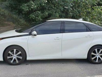 gebraucht Toyota Mirai