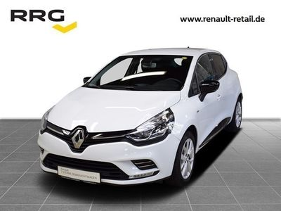 gebraucht Renault Clio IV Clio0.9 TCE 75 LIMITED