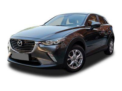 gebraucht Mazda CX-3 CX-3Center-Line 2.0. 88 kW. BT. SHZ. PDC
