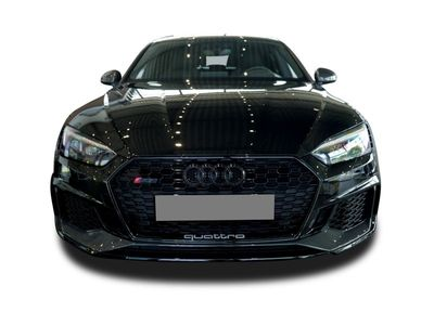 gebraucht Audi RS5 Sportback 2.9 TFSI quattro Navigation Navi