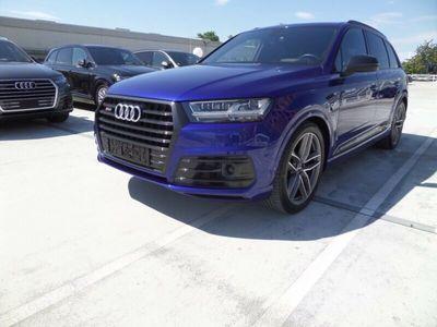 gebraucht Audi SQ7 4.0 TDI Individual B&O NP: 132T¤