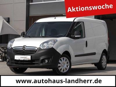 gebraucht Opel Combo Kasten L2 // Klima/PDC/ Langer Radstand